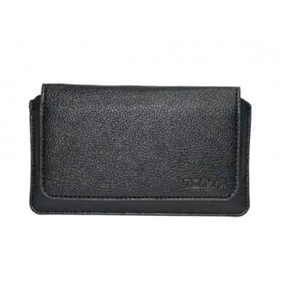 JVM Pouch For Nokia 808 PureView (Black)