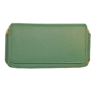 JVM Pouch For Huawei Y625 (Green)