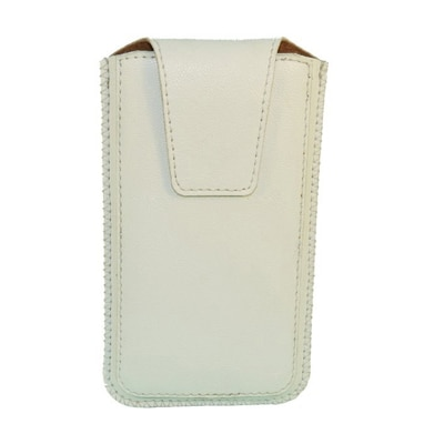 JVM Pouch For Huawei P8lite (White)
