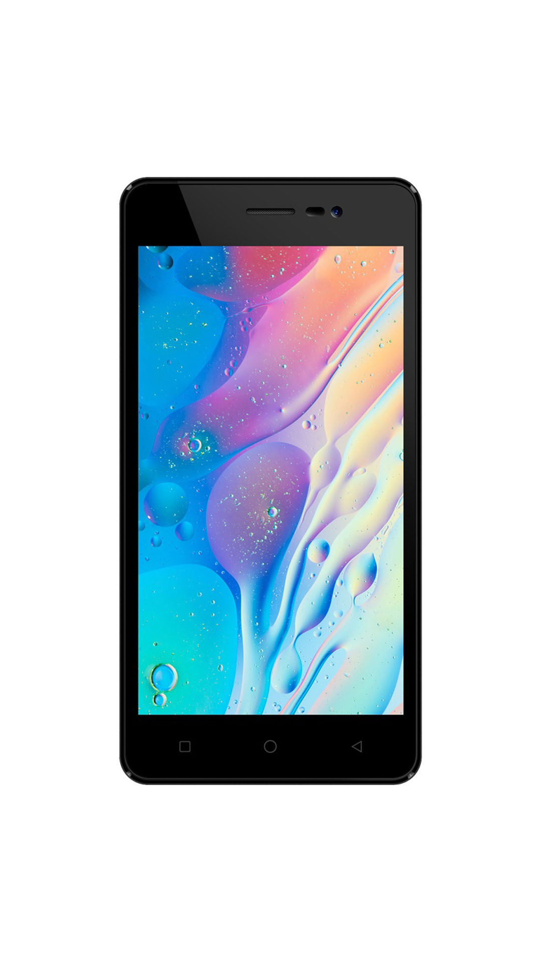 Karbonn Titanium K9 Smart 8 GB (Black)