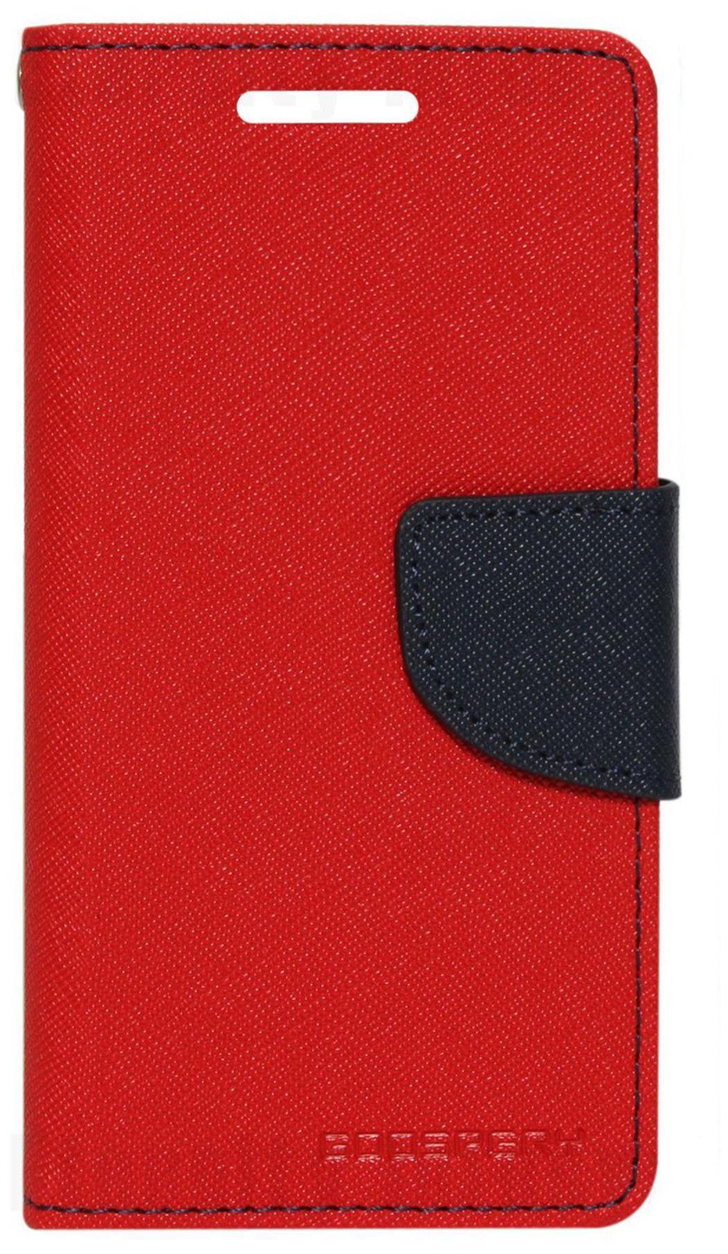 Kes Flip Cover For Vivo V3