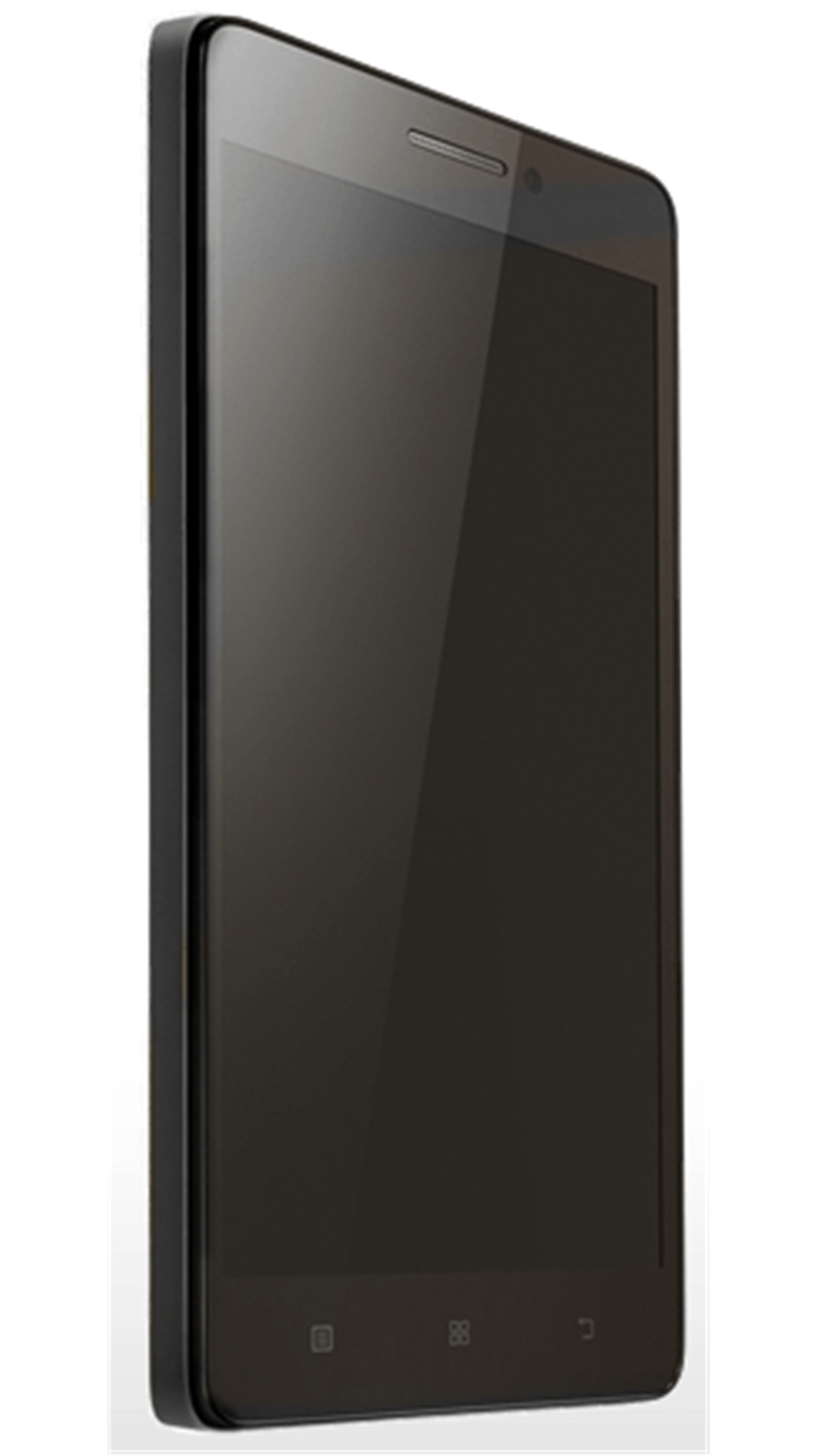Lenovo A7000 Turbo (16GB, Matte Black)