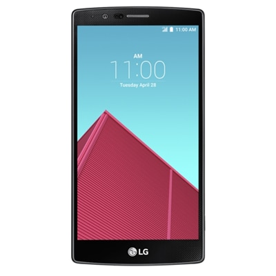 LG G4 32 GB (Leather Red)
