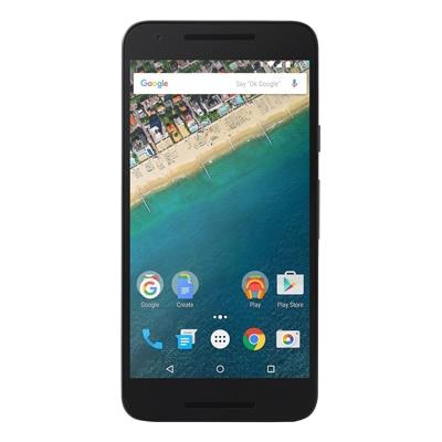 LG Nexus 5X 32 GB (Charcoal Black)