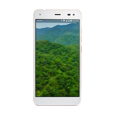 LYF Earth 1 32 GB (White)