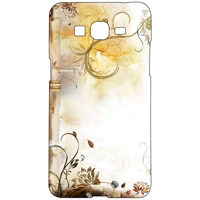 Mannmohh Back Cover For Samsung Galaxy Grand Prime (Multi Color)