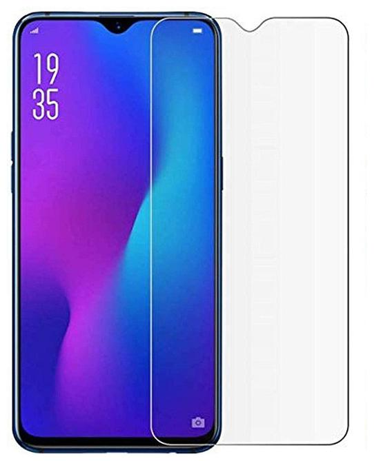 Mascot Max tempered glass0.33mm 2.5D glass for Realme 3/3i