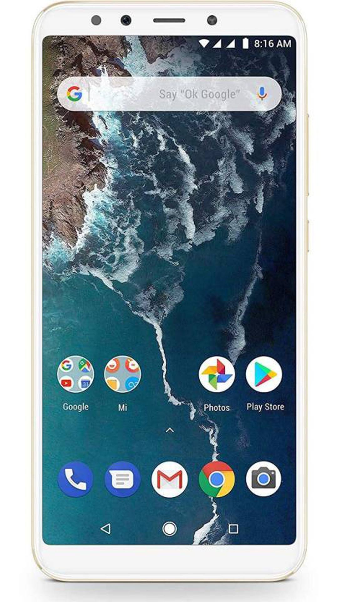 Redmi Note 5 (64GB 4GB RAM)