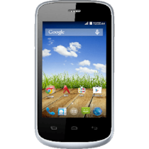 Micromax Bolt A064 4 GB (White)