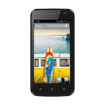 Micromax Bolt A66 (Black)