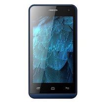 Micromax Bolt Q324 4 GB (Blue)