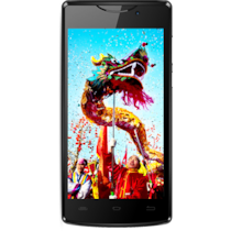 Micromax Bolt D320 4 GB (Black)