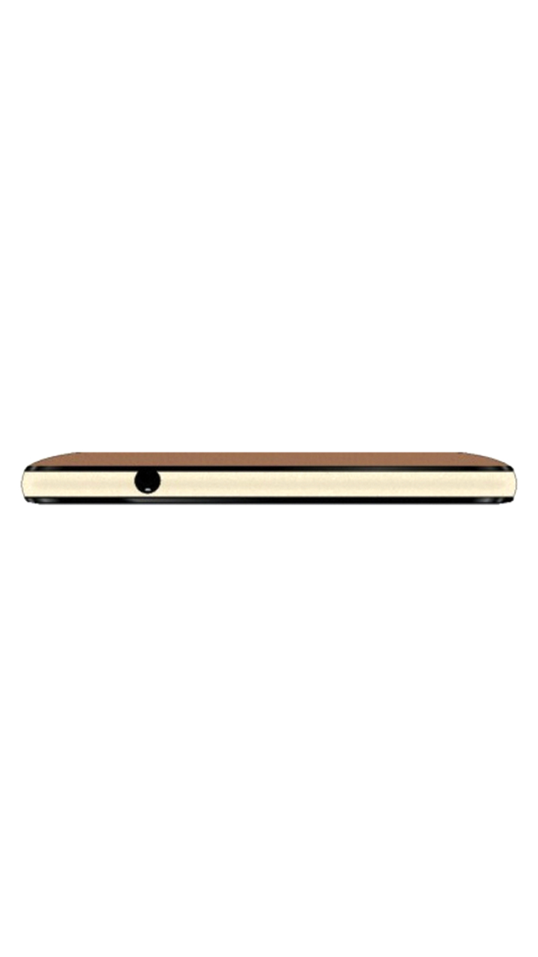 Micromax Canvas 5 (Tan Brown, 16 GB)