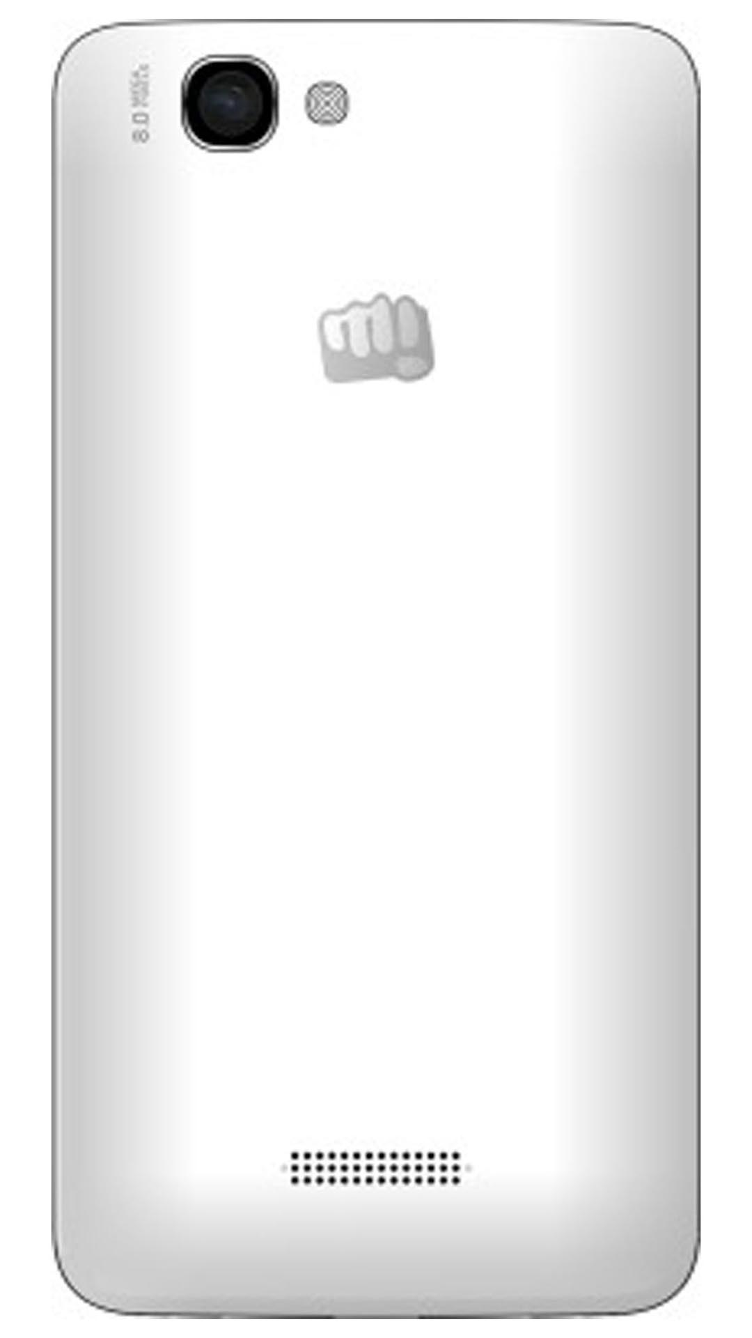 Micromax Canvas 2 Colors A120 (Grey, 4 GB)