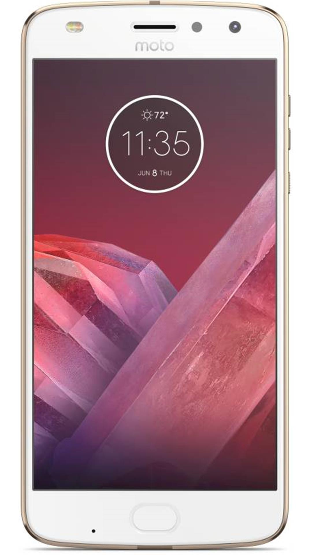 Motorola Moto Z2 Play 64 GB (Fine Gold)