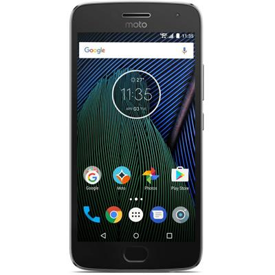 Motorola Moto G5 Plus XT 1686 32 GB (Lunar Grey)