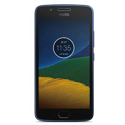Motorola MOTO G5S 32 GB Oxford Blue Paytm Mall Rs. 8966