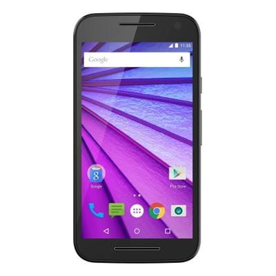 Motorola Moto G (3rd Gen) 8 GB (Black)