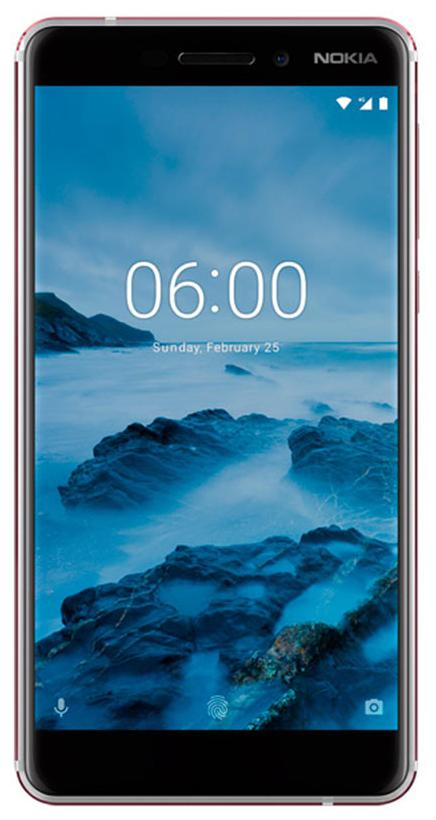Nokia 6.1 32 GB White