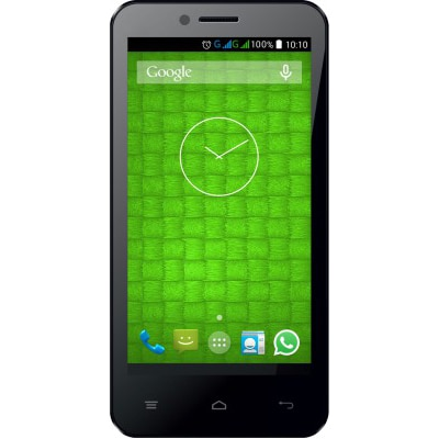 NUVO ND45 4 GB Mobile (Black)
