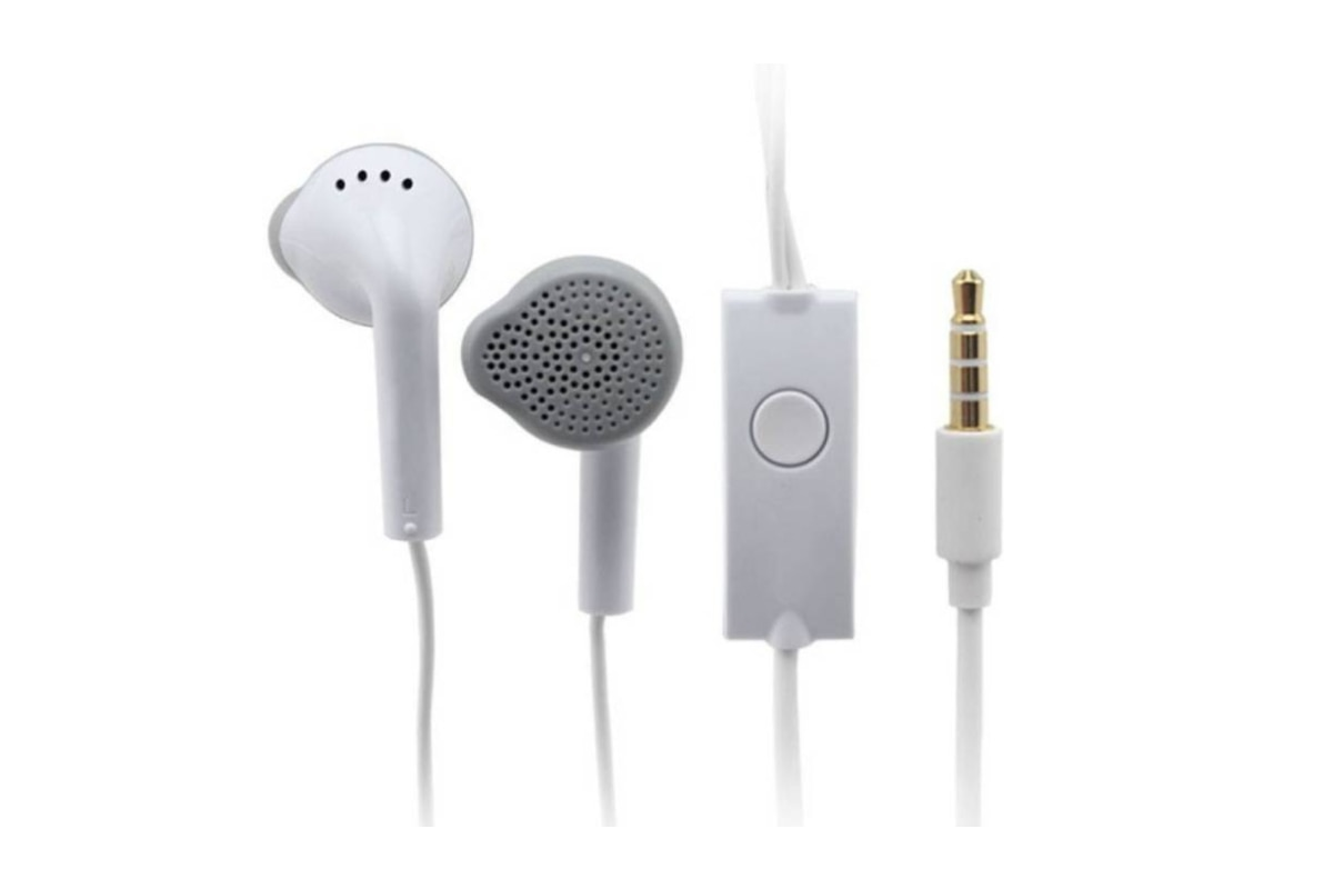 ONE94STORE Ys-ehys246h In-ear Wired Headphone ( White )
