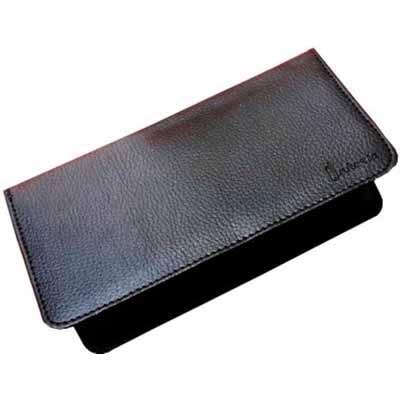 Onkarta Pouch For Motorola FIRE XT (Black)