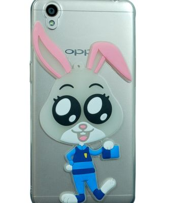 Oppo A37 /f Back cover by  Ramola Shop