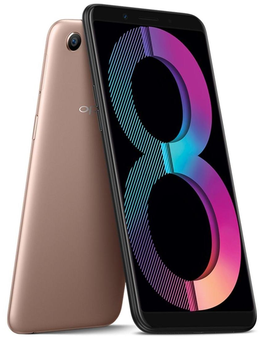 Oppo A83 64 GB (Champagne)