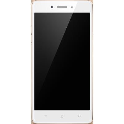 OPPO F1 16 GB (Golden)
