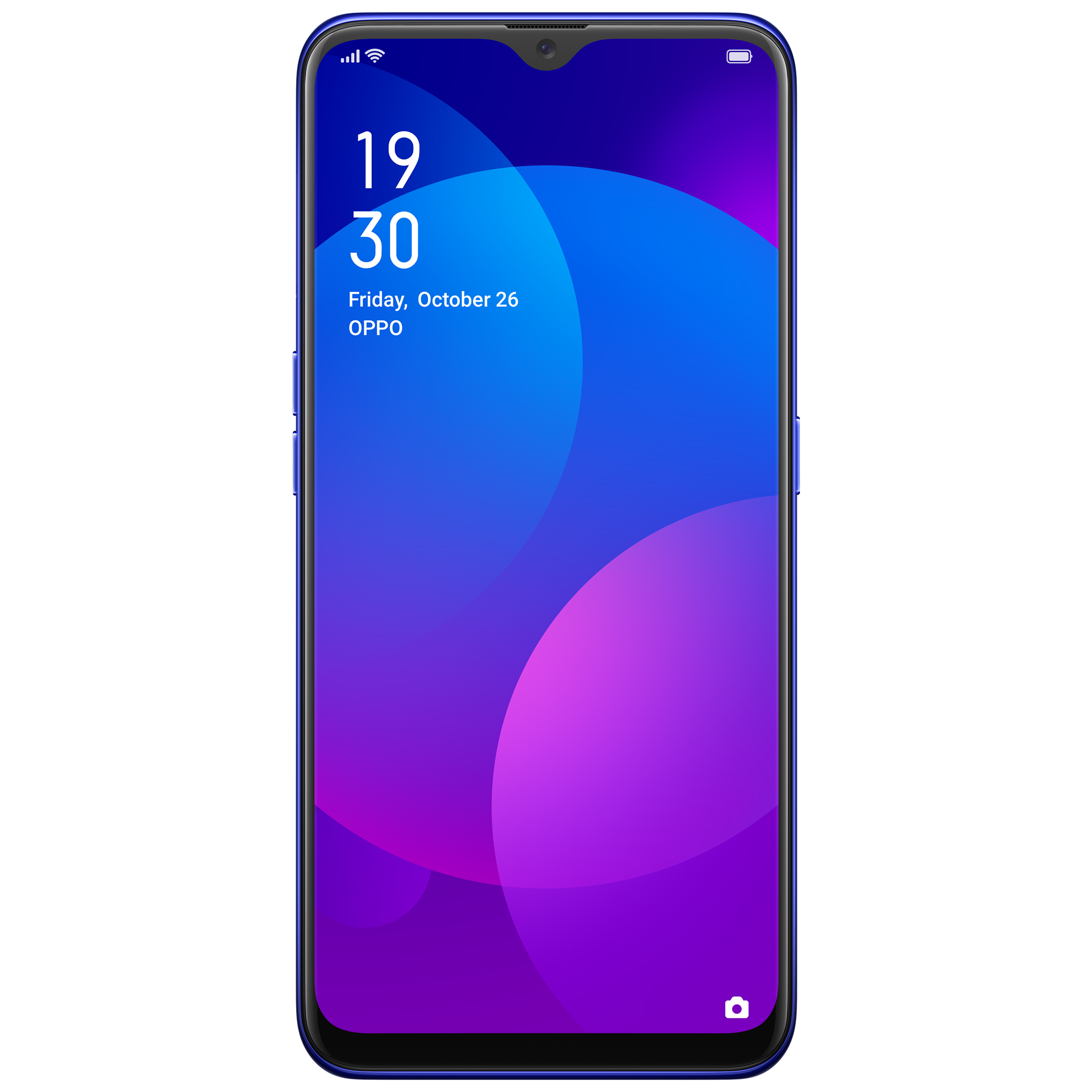 OPPO F11 Fluorite Purple, 128 GB, 4 GB RAM