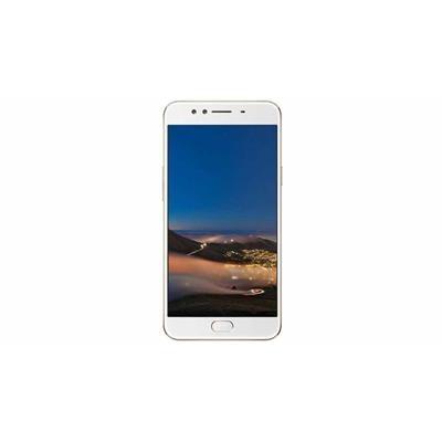 Oppo F3 Plus (64GB, Gold)