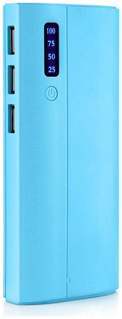 Pomics nw p3 10000 Power Bank (portable battery charger, Lithium ion)