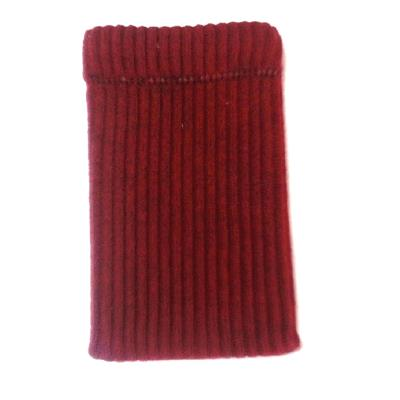 Pouch For Blackberry Priv (Maroon)