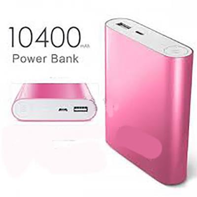 Probeatz 10400 mAh Power Bank Pink