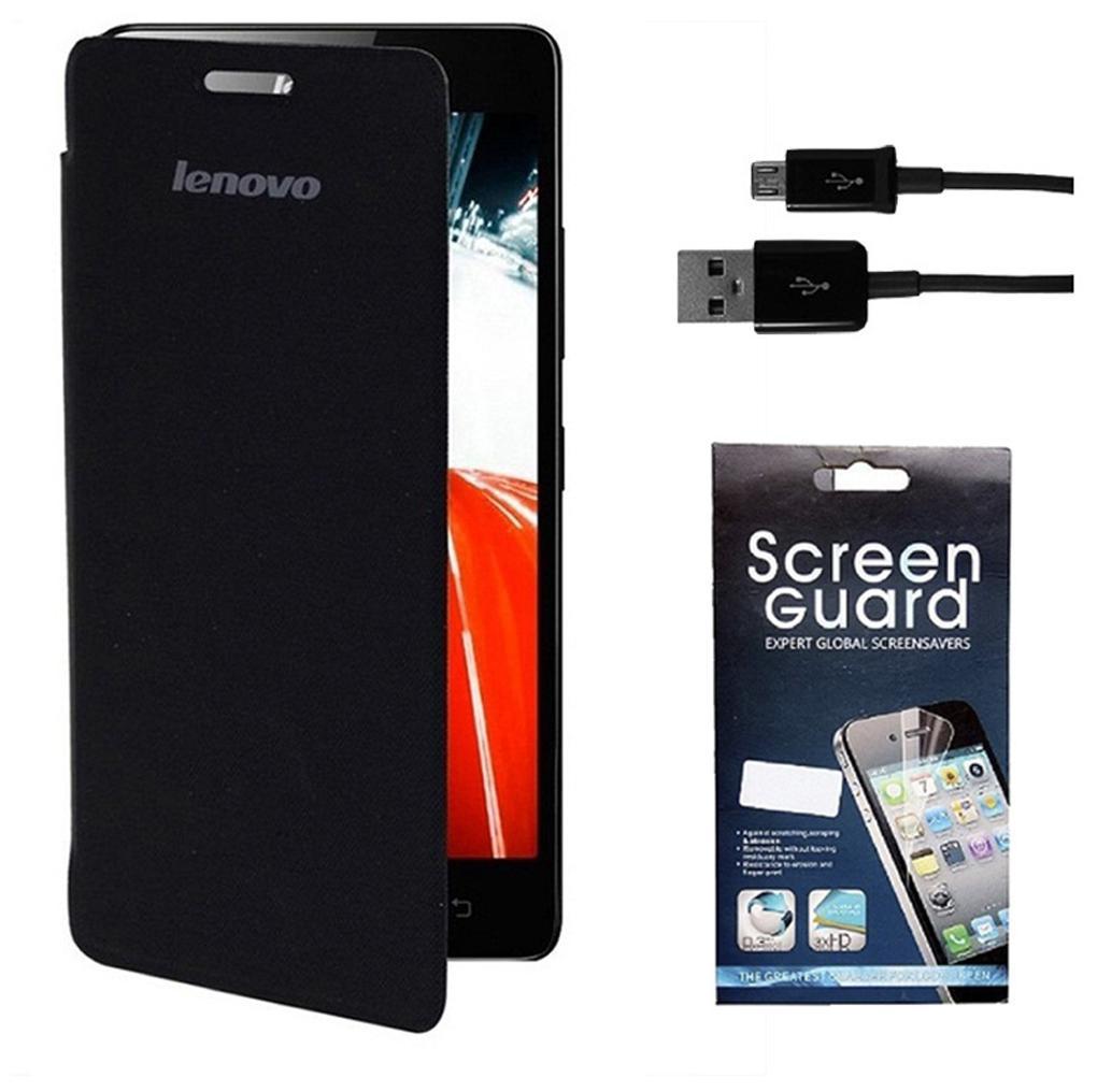 RDcase Mobile Accessories Combo For Lenovo A6010