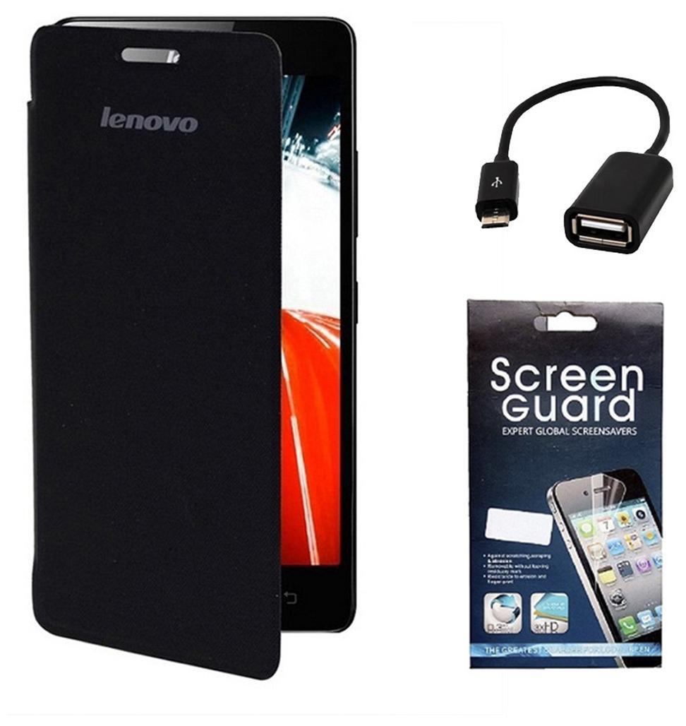 RDcase Mobile Accessories Combo For Lenovo A7000 Turbo