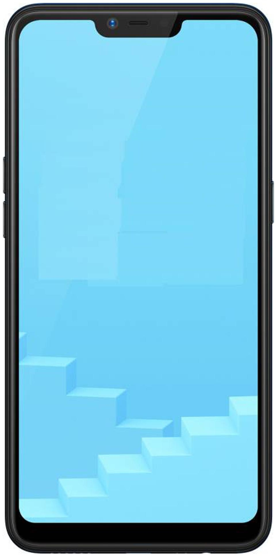 Realme C1 2 GB 16 GB Mirror Black
