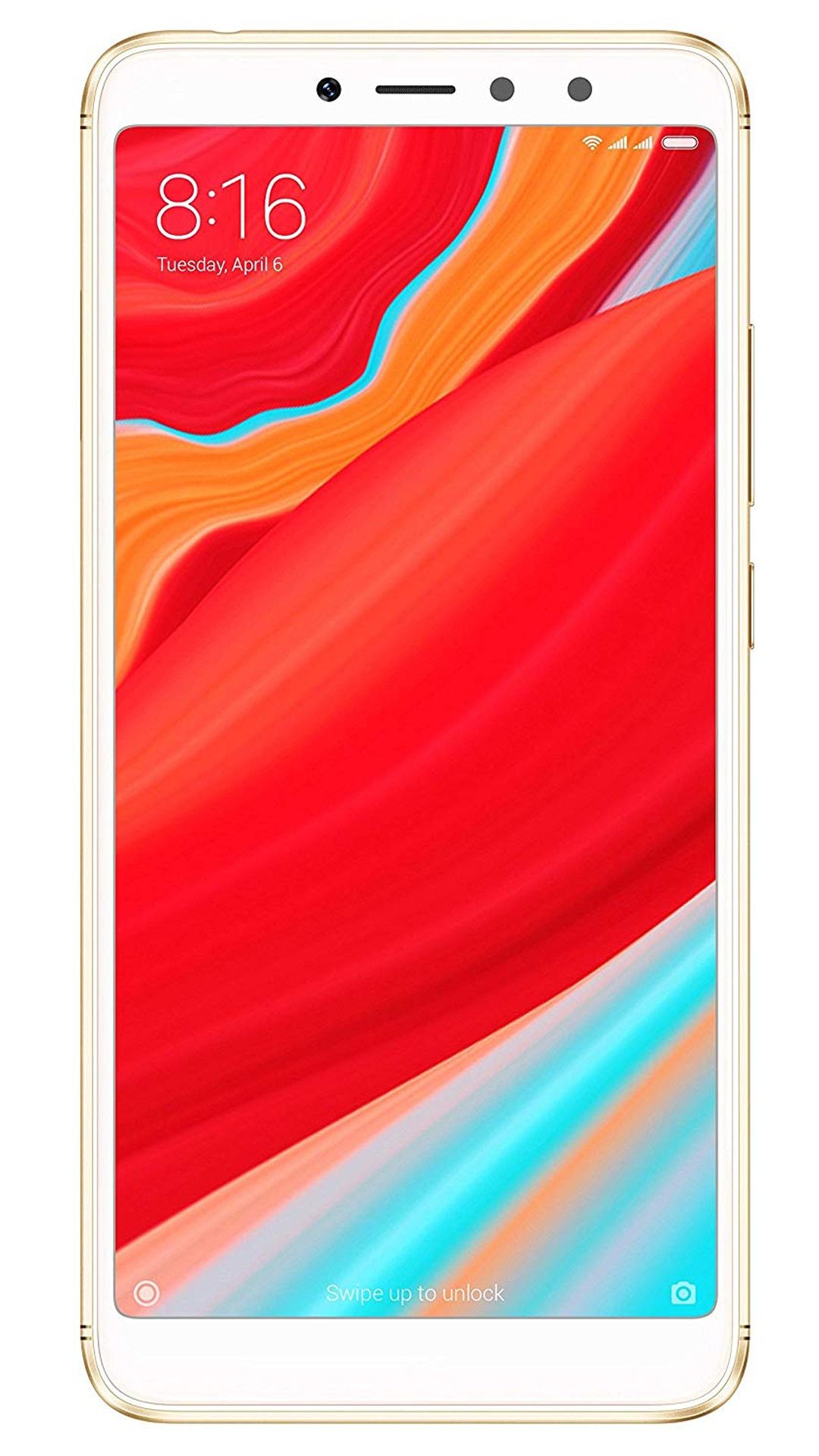 Redmi Y2 64 GB (Gold)