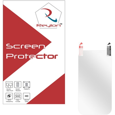 Reylon Clear Screen Guard For Samsung Champ Neo Duos C3262