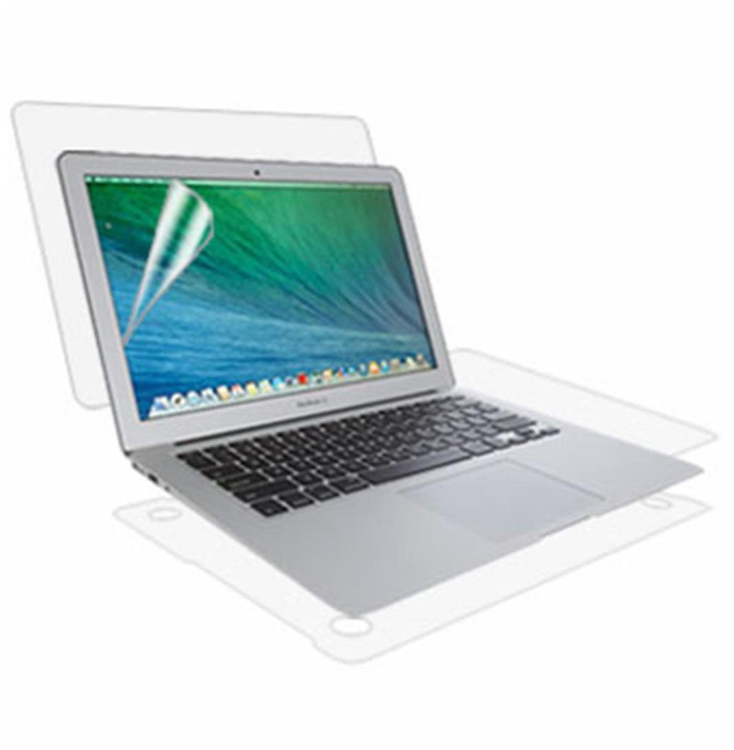 Robobull Front & Back Protector for Macbook Pro 15 inch