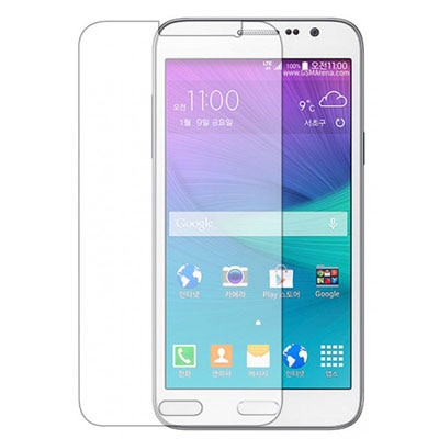 S-Model Tempered Screen Guard For Huawei Ascend Y511
