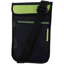 Saco Pouch For HCL Me Tablet Connect 2G (V1) (Black & Green)