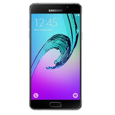 Samsung A5 2016 Edition (Black)