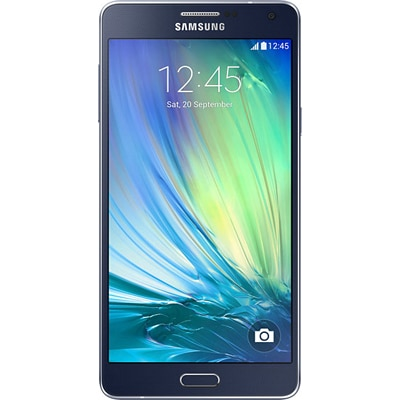 Samsung Galaxy A7 16 GB (Midnight Black)