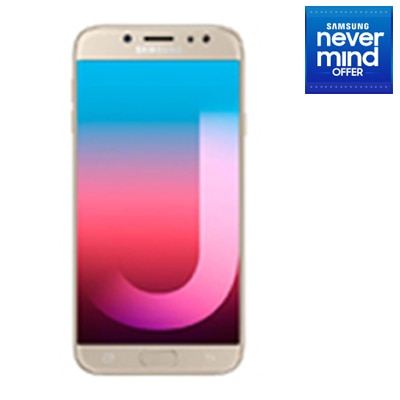 Samsung Galaxy J7 Pro 64 GB (Golden)
