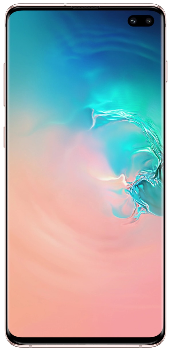 Samsung Galaxy S10+ 8 GB 128 GB Ceramic White