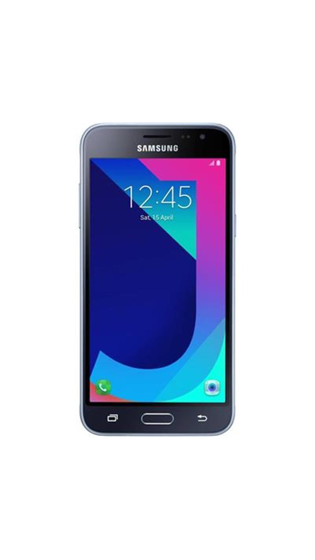 Samsung Galaxy J3 Pro 2 GB RAM 16GB ROM Black