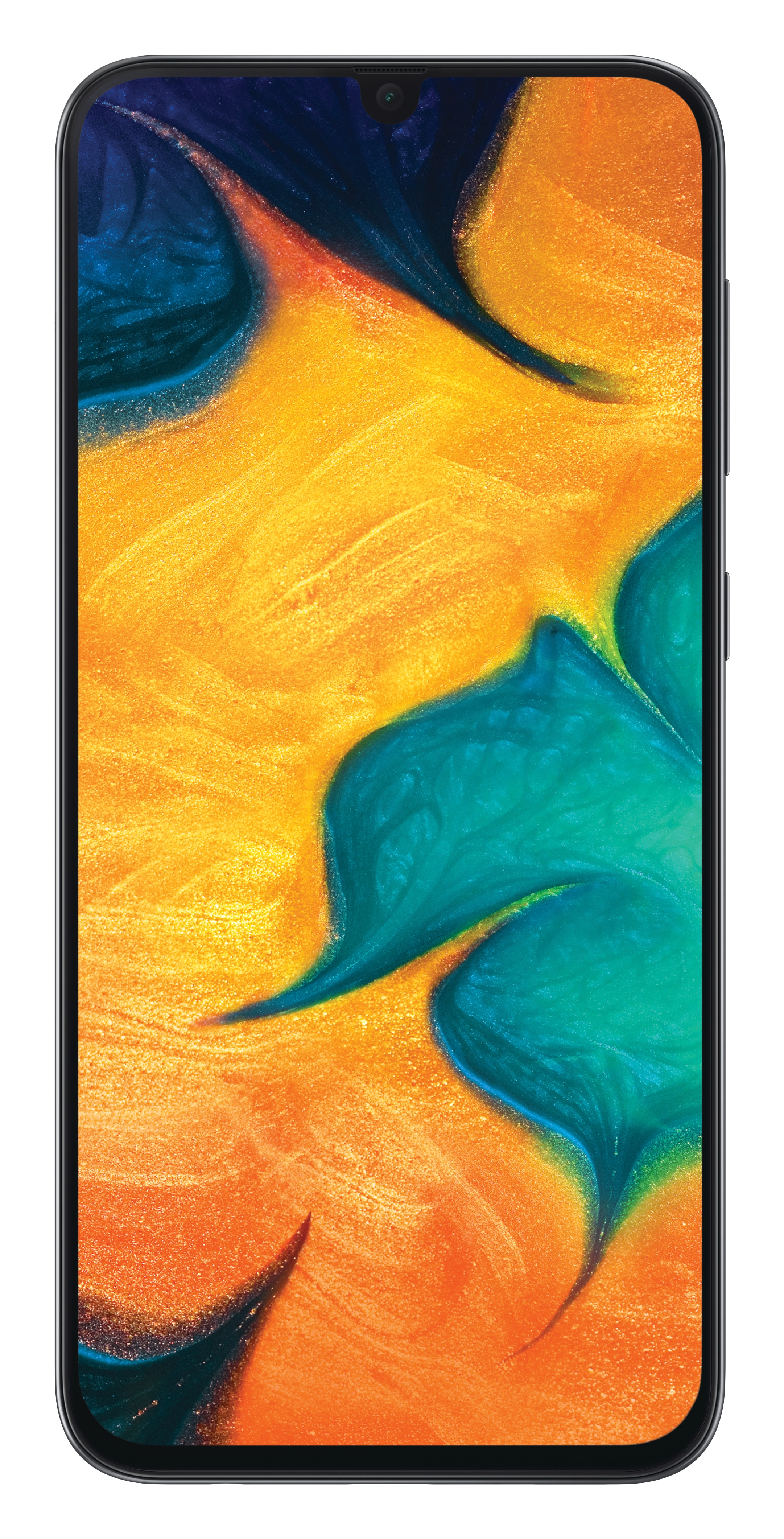 Samsung Samsung Galaxy A30 4 Gb 64 Gb Black