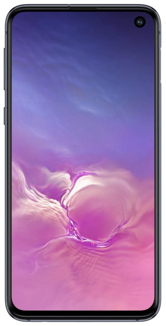 Samsung Galaxy S10e 6 GB 128 GB Black