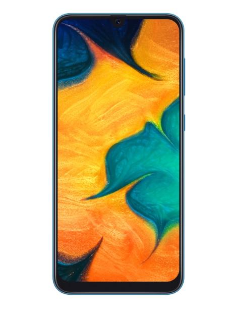 Samsung Galaxy A30 4 GB 64 GB Blue